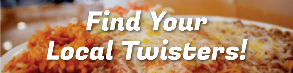 find your local twisters burger and burritos