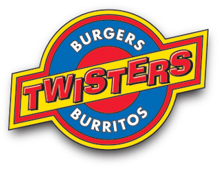 Twisters Burgers & Burritos