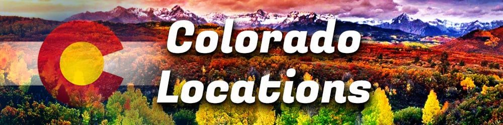 Colorado Locations