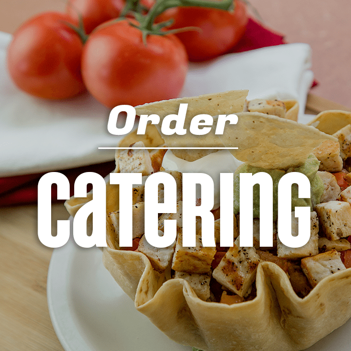 Twisters Catering